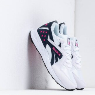 Reebok Pyro White/ Night Navy/ Pink Fusion DV4848