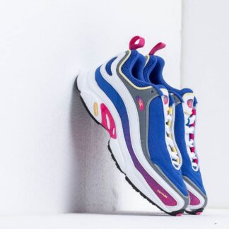 Reebok Daytona DMX Mu Crushed Cobalt/ Yellow CN8387