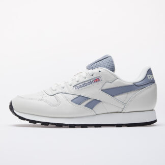 Reebok Classic Leather MU Chalk/ Cdgry4/ Black EF3386