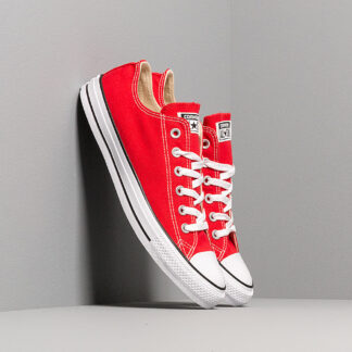 Converse All Star Ox Red M9696C