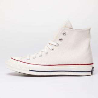 Converse Chuck 70 Parchment/ Garnet/ Egret 162053C