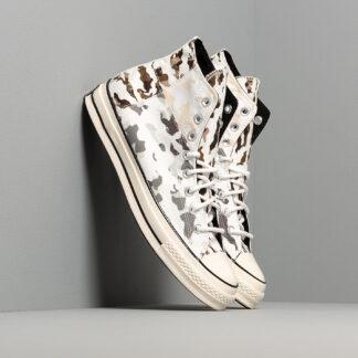 Converse Chuck 70 Blocked Camo White/ Carbon Grey/ Egret 165913C