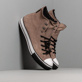 Converse Chuck Taylor All Star Winter Waterproof Mason Taupe/ White/ Black 165453C
