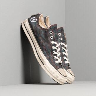 Converse x Undercover Chuck 70 OX Black/ White/ Egret 164834C