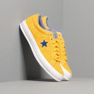 Converse One Star Banana Yellow 166848C