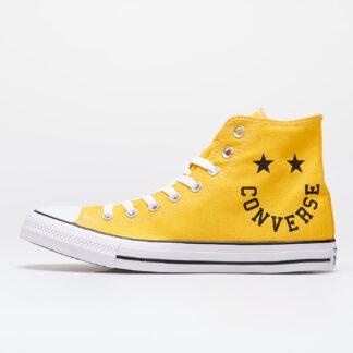Converse Chuck Taylor All Star Banana Yellow 167070C