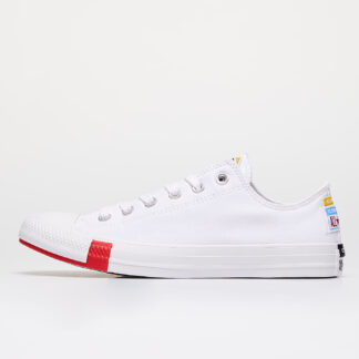 Converse Chuck Taylor All Star Optical White 166737C