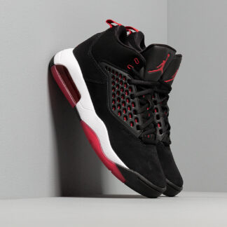 Jordan Maxin 200 Black/ Gym Red-White CD6107-006