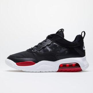 Jordan Max 200 Black/ Gym Red-White CD6105-006