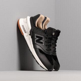 New Balance 997 Black MS997RB