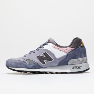 New Balance 577 Navy/ Violet M577YOR