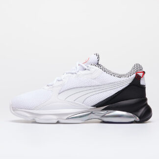 Puma Cell Dome Galaxy Puma White-Puma Black 37176301