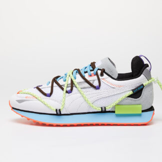 "Puma Future Rider Day Zero"" Puma White 37271101"
