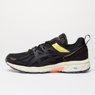 Asics Gel Venture Re Black/ Black 1021A410-001