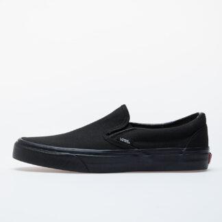 Vans Classic Slip-On Black/ Black VN000EYEBKA1