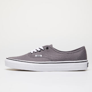 Vans Authentic Pewter/ Black VN000JRAPBQ1