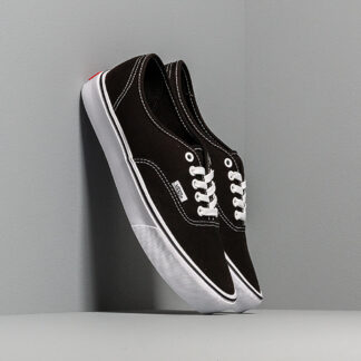 Vans Authentic Lite (Canvas) Black/ White VN0A2Z5J187