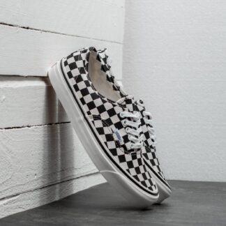 Vans Authentic 44 DX (Anaheim Factory) Black/ Checkerboard VN0A38ENOAK1