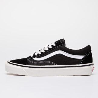 Vans Old Skool 36 DX (Anaheim Factory) Black/ True White VN0A38G2PXC1