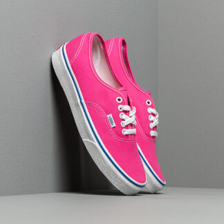 Vans Authentic (Canvas) Carmine Rose/ True White VN0A38EMVJN1