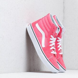Vans Sk8-Hi Strawberry Pink/ True White VN0A38GEGY71