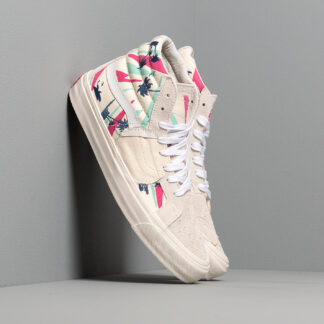 Vans SK8-Hi Bricolage LX (Embroidered Palm) Classic VN0A45K3VM41