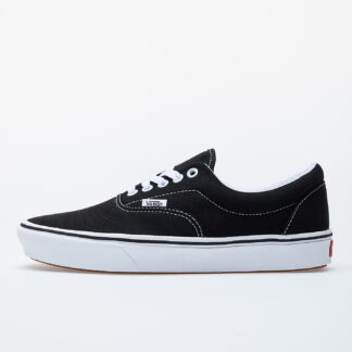 Vans ComfyCush Era (Classic) Black/ True White VN0A3WM9VNE1