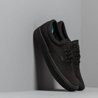 Vans ComfyCush Era (Classic) Black/ Black VN0A3WM9VND1