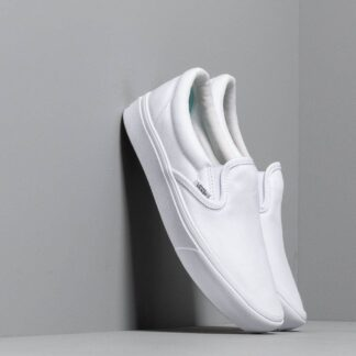 Vans ComfyCush Slip-On (Classic) True White/ True VN0A3WMDVNG1