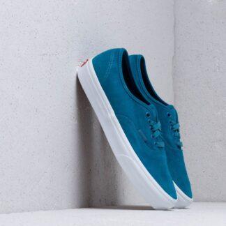 Vans Authentic (Soft Suede) Blue Sapphir VN0A38EMVKD1