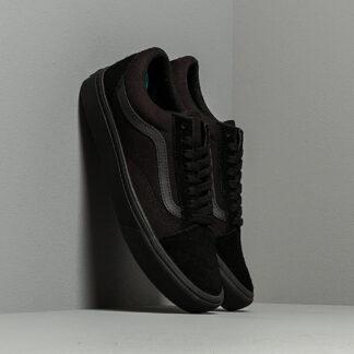 Vans ComfyCush Old Skool (Classic) Black/ Black VN0A3WMAVND1