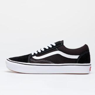 Vans ComfyCush Old Skool (Classic) Black/ True White VN0A3WMAVNE1