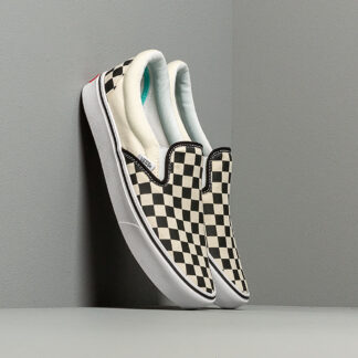 Vans ComfyCush Slip-On (Classic) Checkerboardard/ Tr VN0A3WMDVO41