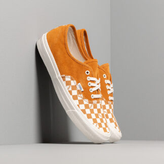 Vans OG Authentic LX (Suede/ Canvas) Buckthorn VN0A45JJVQB1