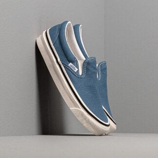 Vans Classic Slip-On 9 (Anaheim Factory) Denim BLue VN0A3JEXR3U1