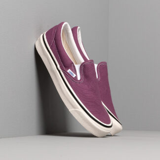 Vans Classic Slip-On 9 (Anaheim Factory) OG Grape VN0A3JEXV9M1
