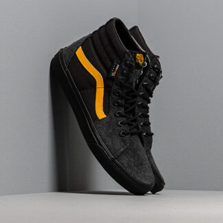 Vans SK8-Hi (Cordura) Black VN0A4BV60IV1