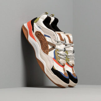 Vans Varix WC (Tiny Cheetah) Spicy Orange/ Guacamole VN0A3WLNXNK1