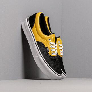 Vans Era Platform (Python) Black/ Yellow VN0A3WLUVYE1