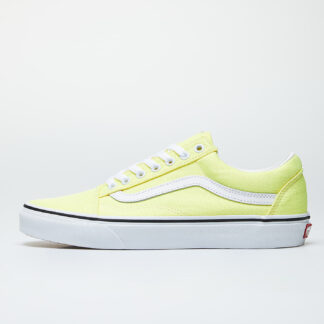 Vans Old Skool (Neon) Lemon Tonic/ True White VN0A4U3BWT71