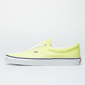 Vans Era (Neon) Lemon Tonic/ True White VN0A4U39WT71