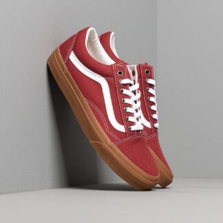 Vans Old Skool (Gum) Rosewood/ True White VN0A4U3BWZ01