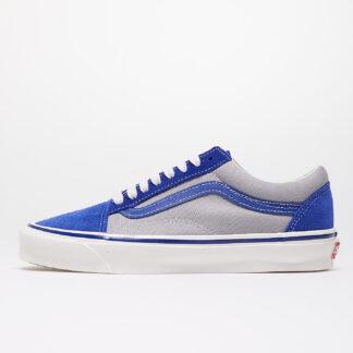 Vans OG Old Skool LX (OG) Sodalite Blue/ Drizzle VN0A4P3XXC21
