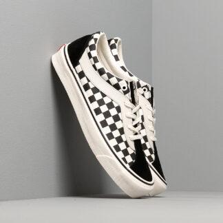 Vans Bold Ni (Checkerboard) Black/ Marshmallow VN0A3WLPR6R1