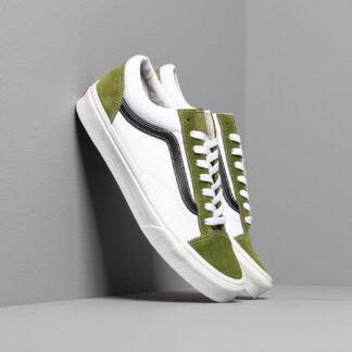 Vans Style 36 (Retro Sport) Green/ White VN0A3DZ3WZ61