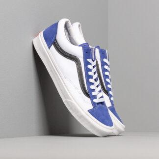 Vans Style 36 (Retro Sport) Royal Blue/ True White VN0A3DZ3WZ91
