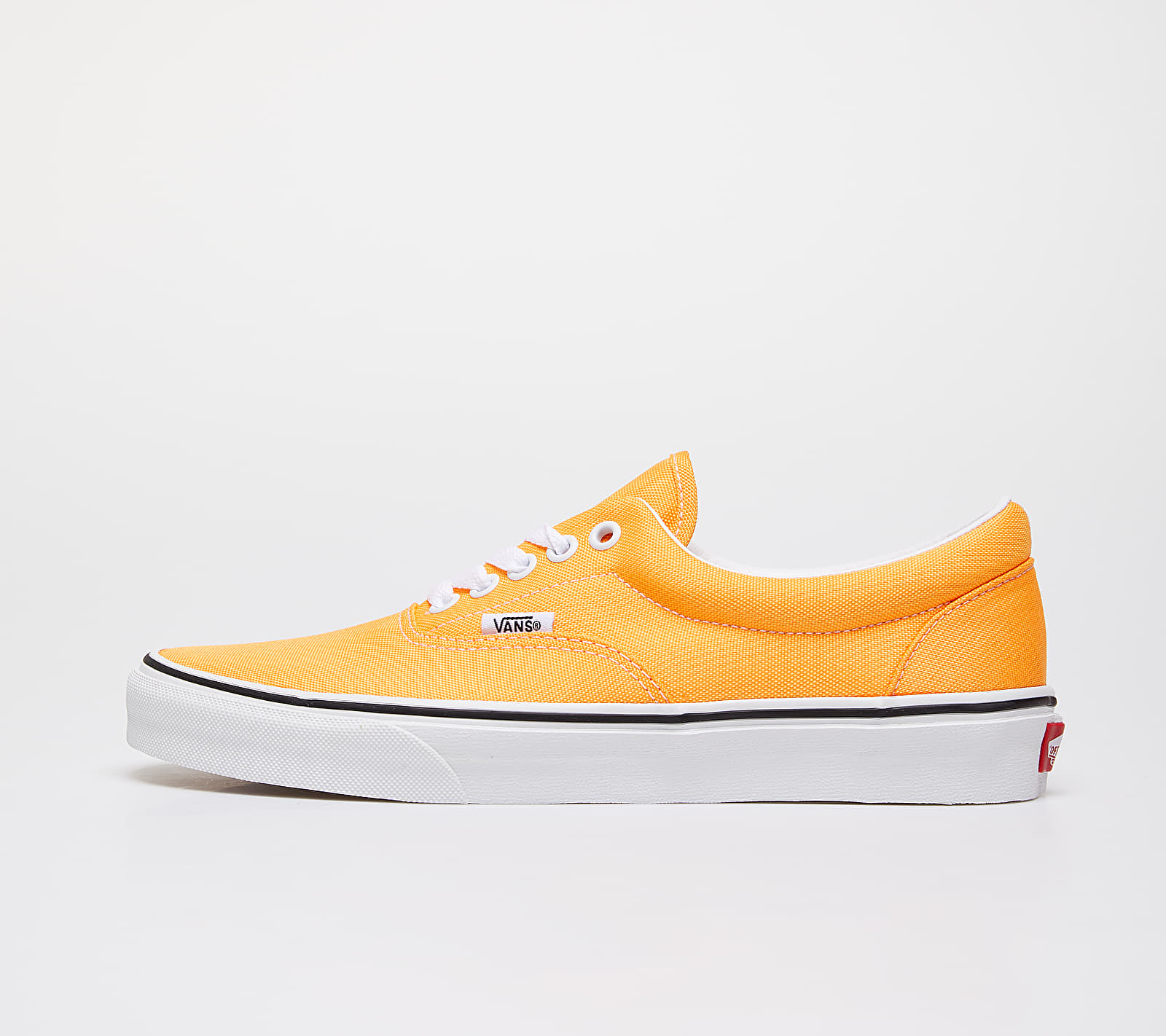 Vans Era (Neon) Blazing Orange/ True White VN0A4U39WT41