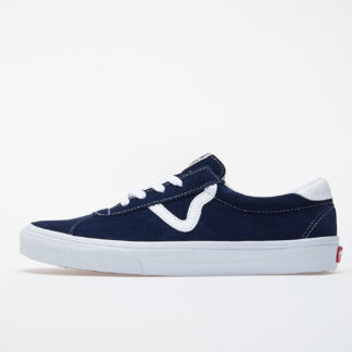 Vans Sport (Suede) Dress Blue VN0A4BU6I631
