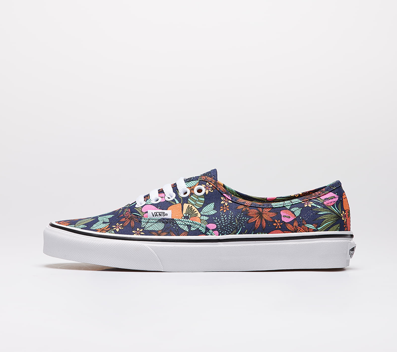 Vans Authentic (Multi Tropic) Floral/ True White VN0A2Z5IWH91