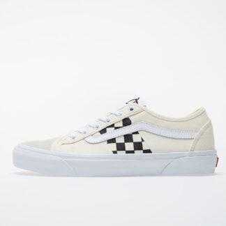 Vans Bess Ni (Check) Classic White/ True White VN0A4BTHT801